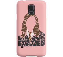 Hermione Granger Samsung Galaxy Case/Skin