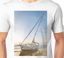 Out of her element Unisex T-Shirt