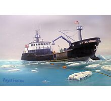 F/v Time Bandit Photographic Print