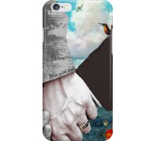 Win with Love iPhone Case/Skin
