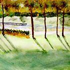 Patty's Park by Kathy Mays by CoastalCarolina