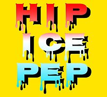 Hip Ice Pep by alannarwhitney