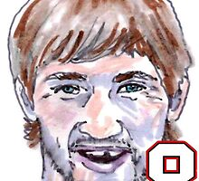Alexander Ovechkin by melissapeterson