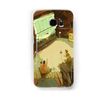 Playground Samsung Galaxy Case/Skin