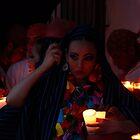 dance for the death - baile del muerte by Bernhard Matejka