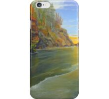 Mystic Beach iPhone Case/Skin
