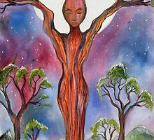 Art of Elizabeth Zaikowski by zaikowski