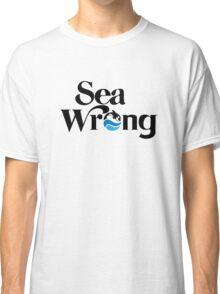 Sea Wrong Classic T-Shirt