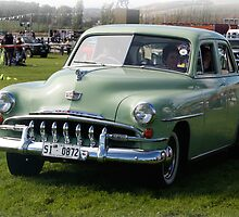 Desoto by PaulWJewell