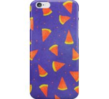 Summer lover iPhone Case/Skin