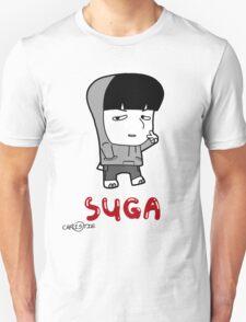 BTS - Suga Hiphop Monster Unisex T-Shirt