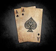 Aces by xWILLx