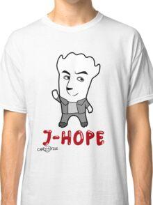 BTS - J-Hope Hiphop Monster Classic T-Shirt
