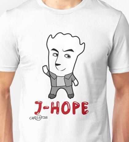 BTS - J-Hope Hiphop Monster Unisex T-Shirt