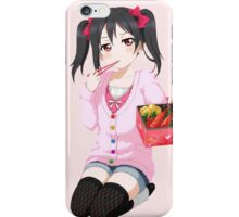 Love Live! Nico Yazawa iPhone Case/Skin