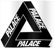 PALACE Poster
