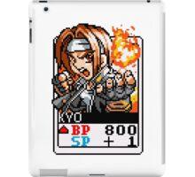 Kyo iPad Case/Skin