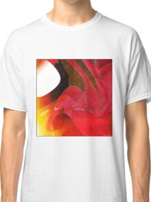 Fiery Classic T-Shirt