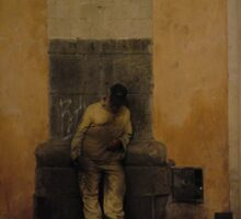 "night drunk by Antonello Incagnone ""incant"""