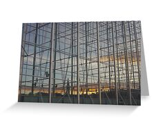 Reflections... Greeting Card