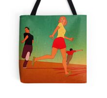 The Wild Tote Bag
