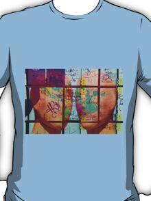 Faces 15 T-Shirt