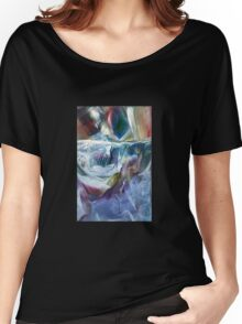 Another World Forming Women's Relaxed Fit T-Shirt