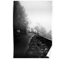 Rain and gloom Poster