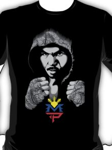 Pacquiao fight T-Shirt