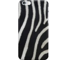 Only Stripes! iPhone Case/Skin