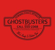 Ghostbusters by GradientPowell