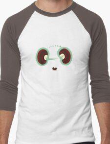 The Lonely Kidney Beans Men's Baseball ¾ T-Shirt