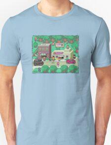 Earthbound Town Unisex T-Shirt