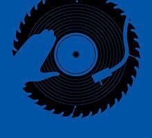 Cutting Edge Sound by Jonah Block