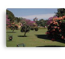 Cubbon Park, Bangaluru Canvas Print