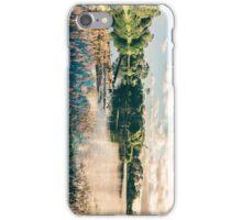Dowse Lagoon iPhone Case/Skin