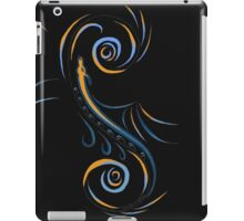 Twisted Mystical Serpent iPad Case/Skin