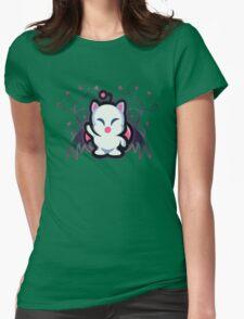 New Mog - Kupo! Womens Fitted T-Shirt