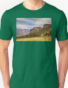Colorado Western Landscape Unisex T-Shirt