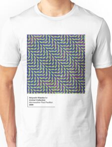 Animal Collective Cover Art Unisex T-Shirt