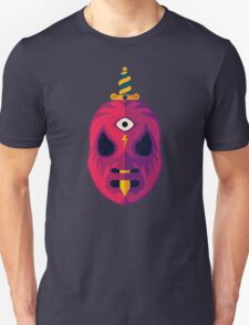 LUCHADOR COSMICO Unisex T-Shirt