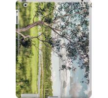 Third Lagoon iPad Case/Skin