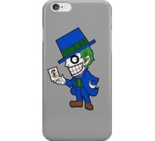 Joker Ultimate ! iPhone Case/Skin