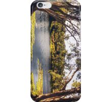 Ross River in Townsville iPhone Case/Skin
