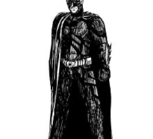 Batman Ultimate ! by rootstock