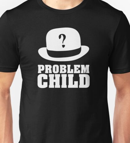 Problem Child - Dark Unisex T-Shirt