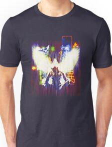 Like Tears in the Rain - Color Unisex T-Shirt