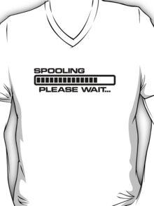 Turbo Spooling T-Shirt