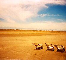 Low tide by gluca