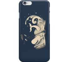 Moby Dick iPhone Case/Skin